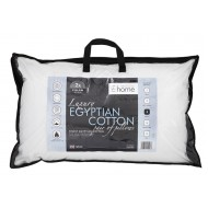 Catherine Lansfield Egyptian Cotton Pair of Pillows