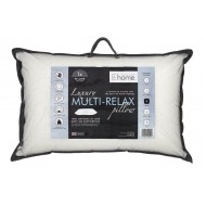Catherine Lansfield Luxury Multi Relax Pillow