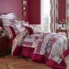 Dorma Stansford - 1 x Pair of Housewife Pillowcases