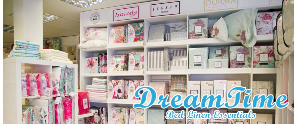 Dreamtime Bed Linen Northern Ireland